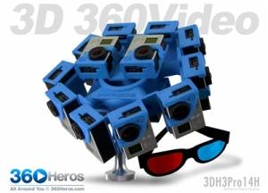 3DH3PRO14H-2T
